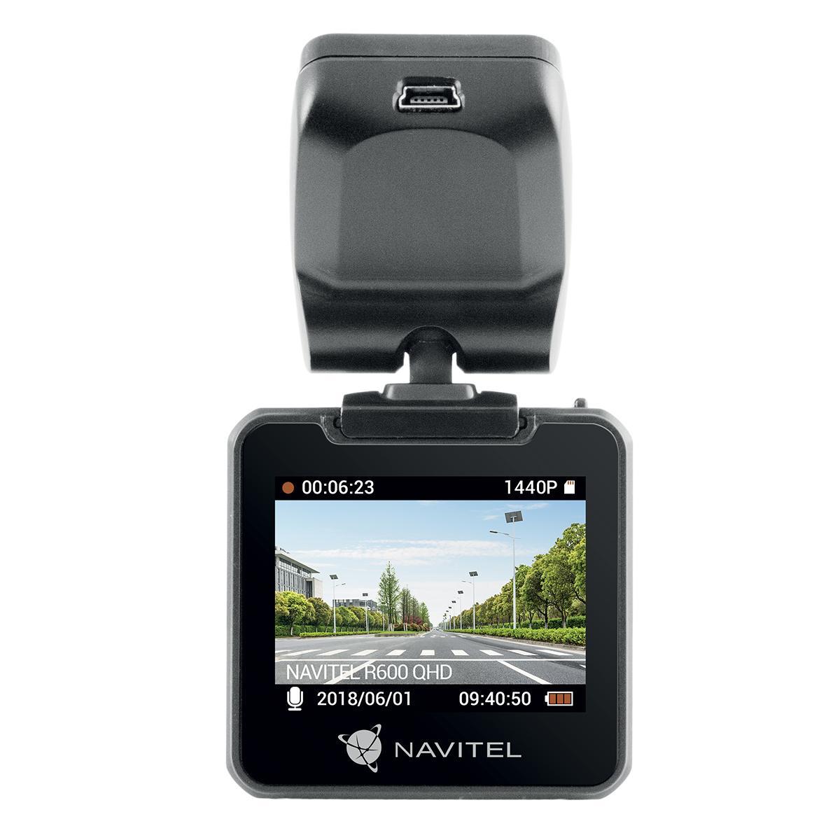 Caméra de bord NAVITEL NAVR600QHD 8594181740753