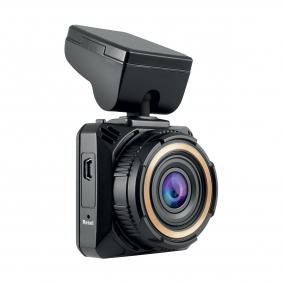 Dashcam Blickwinkel: 170° NAVR600QHD