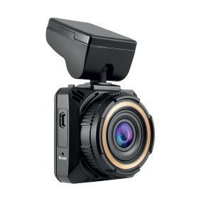Palubní kamery Zorný úhel: 170° NAVR600QHD