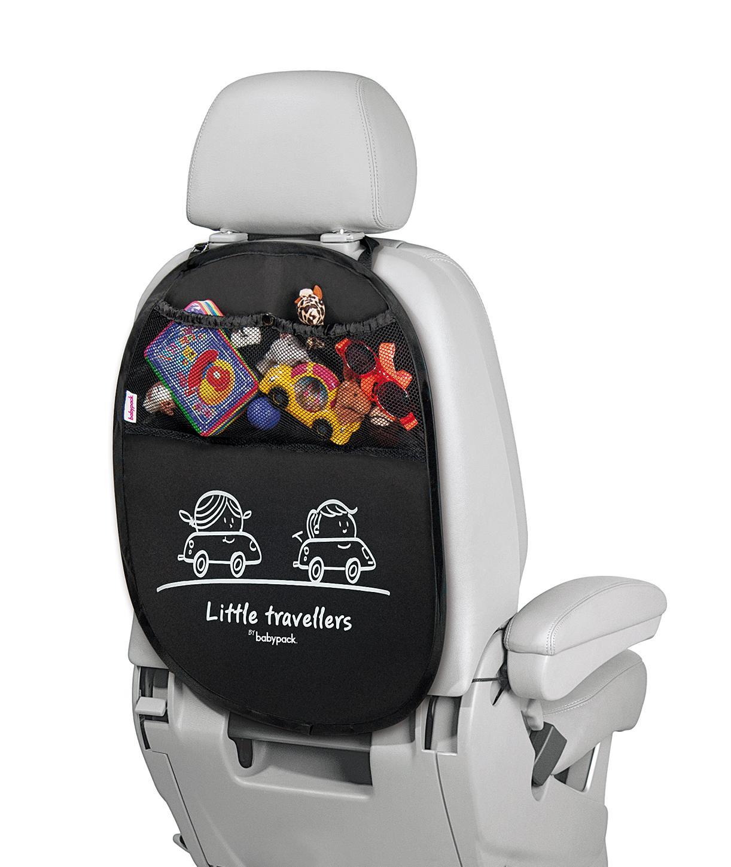 Rücksitz-Organizer 8436015309722 Babyauto 8436015309722 in Original Qualität