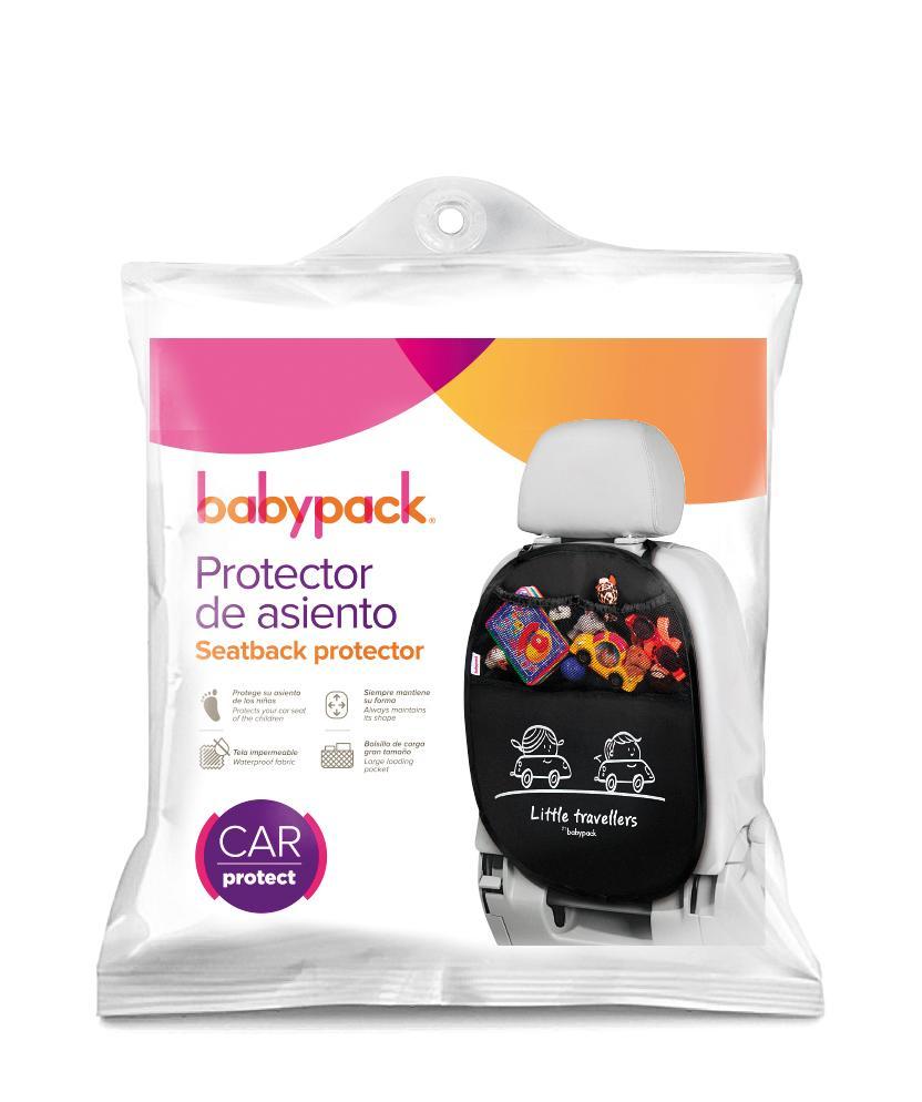 Rücksitz-Organizer Babyauto 8436015309722 Bewertung