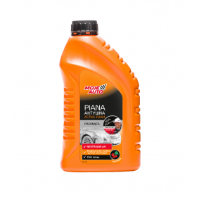 Wasch-Reiniger und Außenpflege MOJE AUTO 19-607 für Auto (Flasche, Inhalt: 1l)