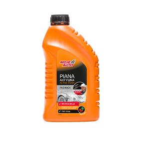 Waschreiniger und Außenpflege MOJE AUTO 19-607 für Auto (Flasche, Inhalt: 1l)