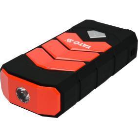 YATO Chargeur de batterie YT-83081