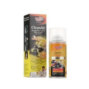 Klimaanlagenreiniger / -desinfizierer Vanilla