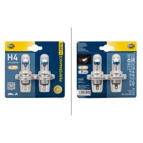 Bulb, headlight 8GJ 223 498-024 PANDA (169) 1.2 MY 2008