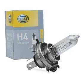 Bulb, headlight 8GJ 223 498-221 PANDA (169) 1.2 MY 2012
