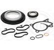 ELRING 15238882 with crankshaft seal