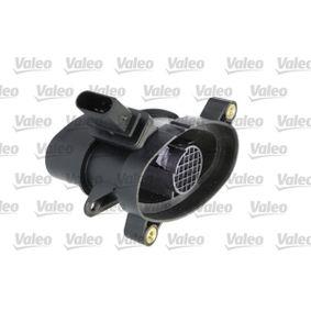 Luftmassenmesser Spannung: 12V, Pol-Anzahl: 4-polig mit OEM-Nummer 13627788744