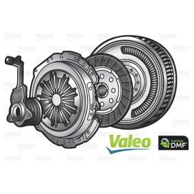 Clutch Kit with OEM Number A 646 030 08 05