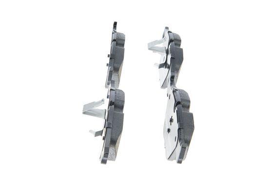 Bremsbelagsatz BOSCH E990R01899919 Bewertung