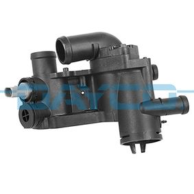 Thermostat, coolant DT1126H POLO (9N_) 1.4 MY 2007