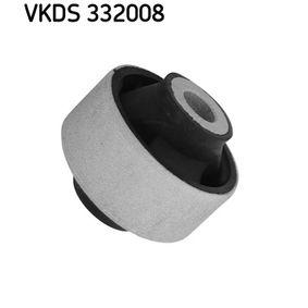 Lagerung, Lenker Ø: 60,7mm, Innendurchmesser: 14,4mm mit OEM-Nummer 507 09 579