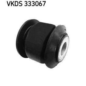 Suspensión, Brazo oscilante Ø: 60mm, Diám. int.: 18,5mm con OEM número 3520 S1(-)
