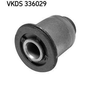 Lagerung, Lenker Ø: 33,2mm, Innendurchmesser: 12,2mm mit OEM-Nummer 8200586567-