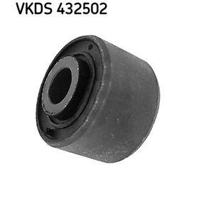 Lagerung, Lenker Ø: 40mm, Innendurchmesser: 20mm mit OEM-Nummer 60629903
