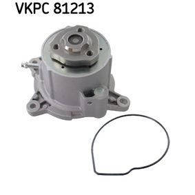 Bomba de agua VKPC 81213 Ibiza 4 ST (6J8, 6P8) 1.2 TSI ac 2010