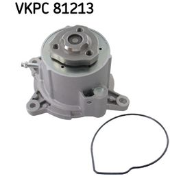 Bomba de agua VKPC 81213 Ibiza 4 ST (6J8, 6P8) 1.2 TSI ac 2011