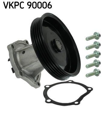 SKF  VKPC 90006 Wasserpumpe