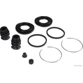 Repair Kit, brake caliper Ø: 43mm with OEM Number MB 857840
