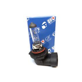 Крушка с нагреваема жичка 12волт 42ват, H10, PY20d QBL710