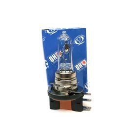 Bulb 12V 55/15W, H15, PGJ26T-1 QBL715