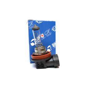 Bulb 12V 19W, H16, PGJ19-3 QBL716