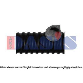 Kühlerschlauch Länge: 650mm, Länge: 650mm mit OEM-Nummer 84AB8286BA