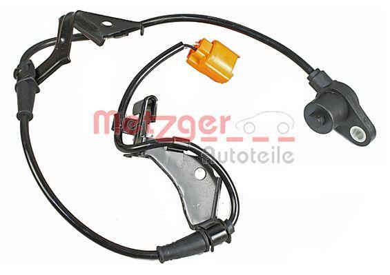 ABS Sensor 09001044 METZGER 09001044 original quality