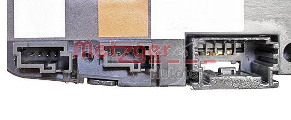 Steering Column Switch METZGER 0916568 rating