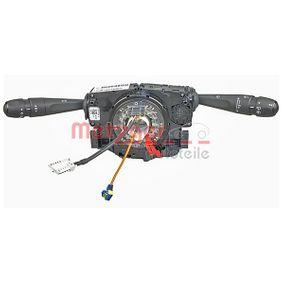 Steering Column Switch 0916571 208 I Hatchback (CA_, CC_) 1.6 HDi MY 2013