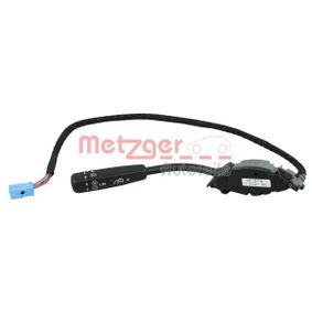 Control Switch, cruise control with OEM Number 203 545 1124