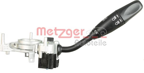 Steering Column Switch METZGER 0916578 rating