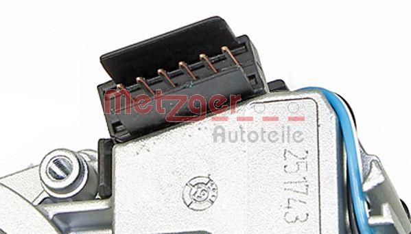 Steering Column Switch METZGER 0916578 expert knowledge