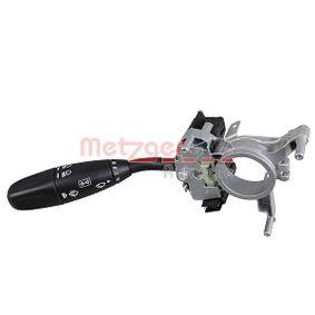Steering Column Switch 0916580 SPRINTER 3,5-t Box (906) 309 CDI 2.2 (906.631, 906.633, 906.635) MY 2007