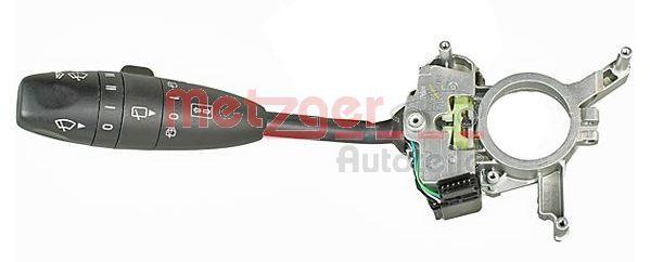 Steering Column Switch 0916594 METZGER 0916594 original quality