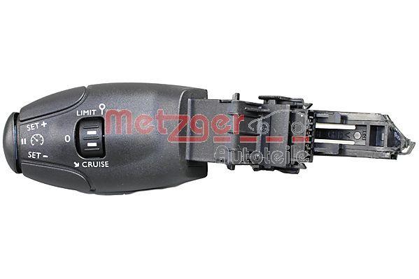 Steering Column Switch 0916601 METZGER 0916601 original quality
