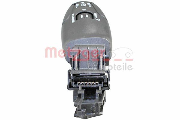 Steering Column Switch METZGER 0916601 rating