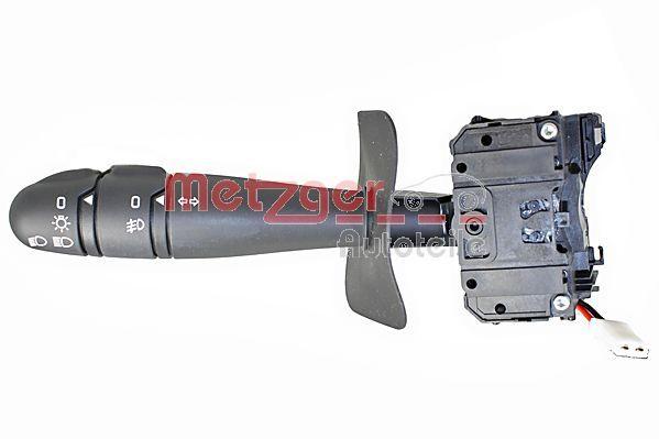 Steering Column Switch 0916618 METZGER 0916618 original quality