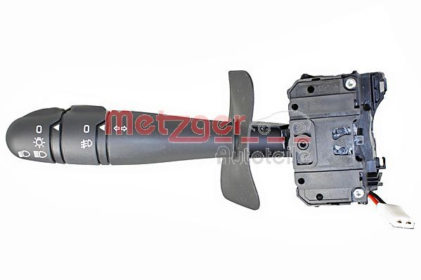 Steering Column Switch METZGER 0916618 rating