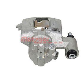 Brake Caliper 6260080 PUNTO (188) 1.2 16V 80 MY 2004