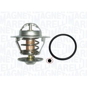 Thermostat, coolant D1: 54mm, D2: 35mm with OEM Number 030121113B