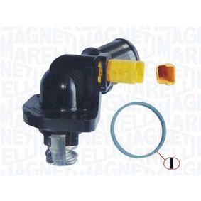 Thermostat, Kühlmittel mit OEM-Nummer 1336Y8