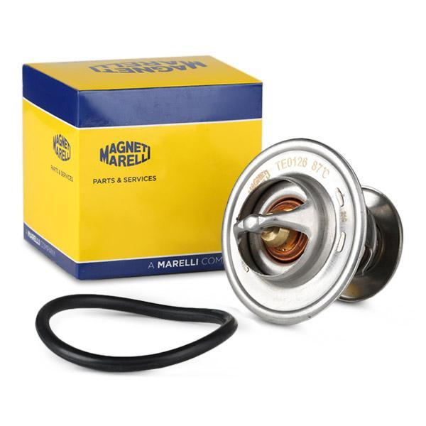 MAGNETI MARELLI  352317101260 Thermostat, coolant D1: 54mm, D2: 35mm