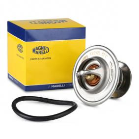 Thermostat, coolant D1: 54mm, D2: 35mm with OEM Number 068 121 113H