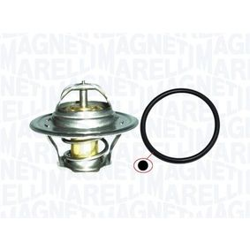 Thermostat, coolant 352317101270 POLO (9N_) 1.8 GTi Cup Edition MY 2007