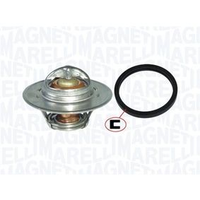 Thermostat, coolant 352317101330 POLO (9N_) 1.4 16V MY 2004