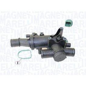 Thermostat, coolant with OEM Number 1336Y9