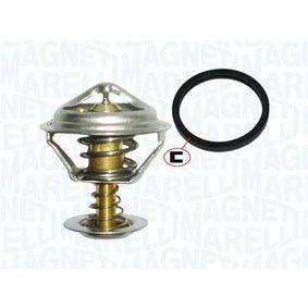 Thermostat, Kühlmittel mit OEM-Nummer 2S6G-8570A-B