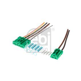 Kabelreparatursatz, Innenraumgebläsemotor mit OEM-Nummer 77 01 207 718